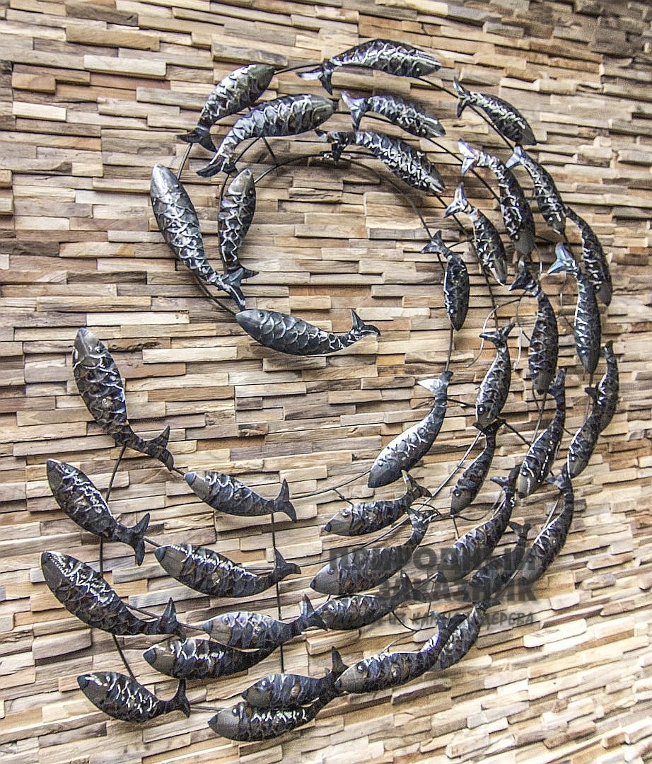 wall-decor-design-steel-fishes-6